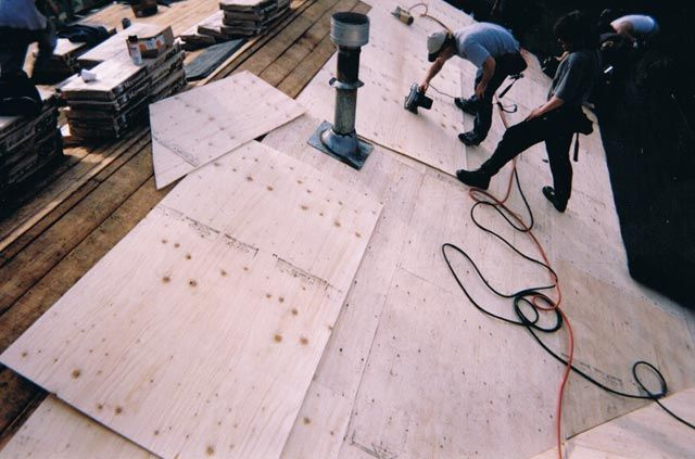 All Purpose Roofing Roofing Contractors Princeton Home